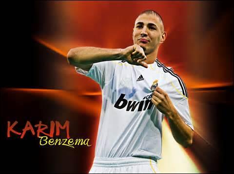 Benzema joue dans quelle équipe nationale ?