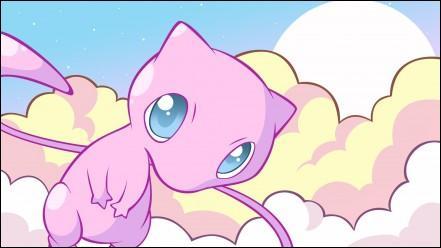 Mew n'apparaît pas dans un de ces films Pokémon. Lequel est-ce ?