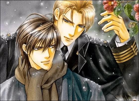 Qui sont les héros de 'Ikoku Irokoi Romantan' ?