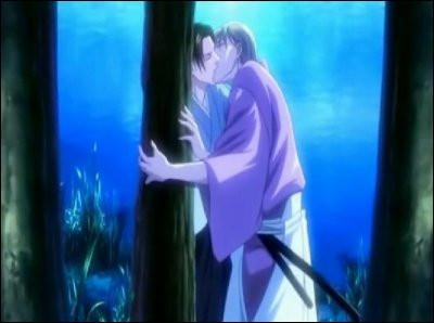 Qui sont les héros de 'Fuyu No Semi' ?
