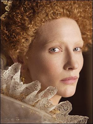 Quel personnage réel a interprété Cate Blanchett?