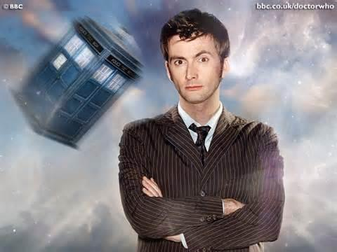 Vrai/faux : Doctor Who