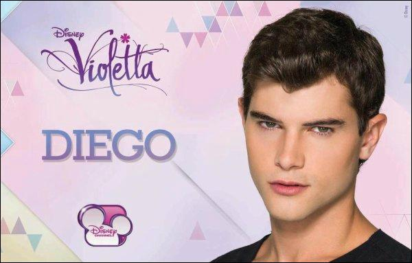 Quel est le nom de famille de Diego ?