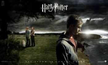 Harry Potter : les chapitres