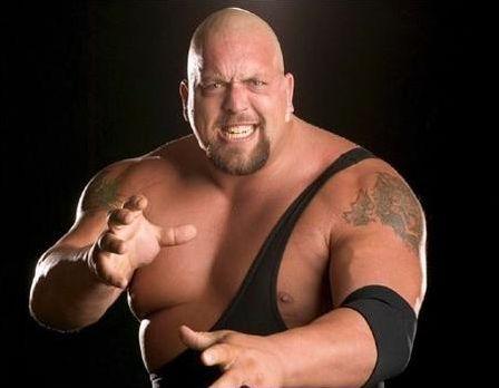 Catcheur de la WWE