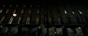 Quelle est l'adresse de la maison dans laquelle Harry se rend avec Maugrey, Kingsley et Nymphadora ?