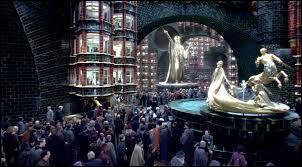 Pourquoi Harry est-il convoqué au Ministère de la magie ?