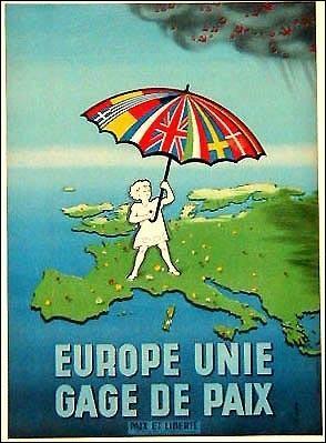 Ratifiée par les autres pays membres, en quelle année la France refuse t-elle finalement de participer à la Communauté européenne de défense, annulant ainsi ce projet ambitieux qu'elle avait elle-même initié?