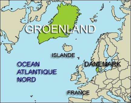 En quelle année le retrait du Groenland de la Communauté économique européenne devient-il effectif?