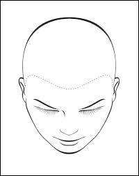 La tête, se dit en espagnol ...