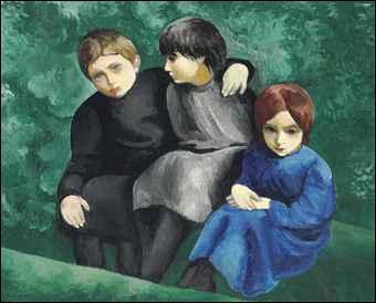 Les 3 orphelins.