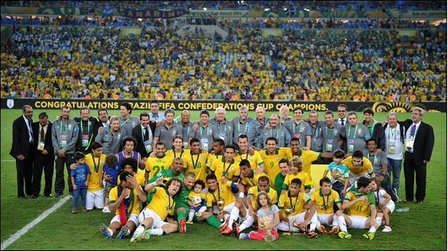 Combien d'équipes nationales sont réunies pour cette 20e édition ?