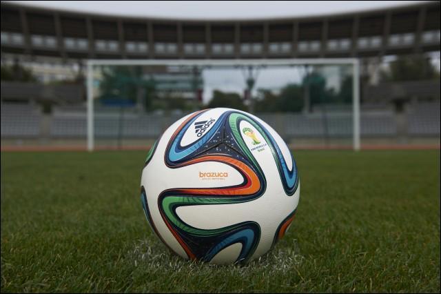 Quel est le nom du ballon officiel de cette Coupe du monde ?