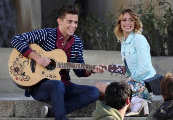 Violetta pardonnera-t-elle à Diego ?