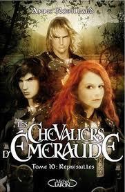 Chevaliers d'Emeraude et Héritiers d'Enkidiev