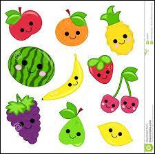 Quel est le fruit que l'on cultive le plus ?