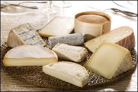 Comment se nomme le fromage qui porte le même nom qu'une ville d'Alsace ?