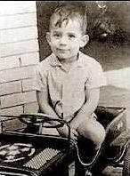 Photos de stars étant enfant (2)