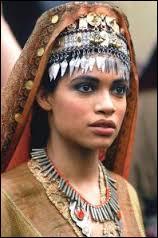 Qui est cette princesse, fille de l'aristocrate Bactrien Oxyartes ? Elle deviendra l'épouse d'Alexandre le Grand.