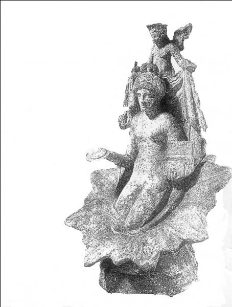 """Qui est cette prêtresse et prophétesse de Mantinée racontant la naissance de l'amour dans le """"Banquet de Platon""""."""