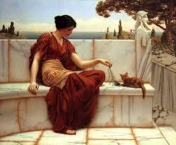 Femmes de l'Antiquité