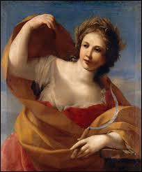Qui est la déesse de l'agrigulture ?