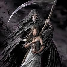 Qui est la déesse de la mort ?