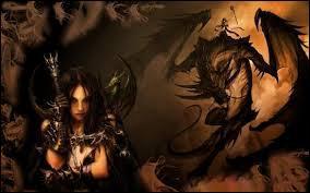 Qui est la déesse de l'enfer ?