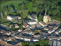 Argent-sur-Sauldre est une commune centriste située dans le département ...