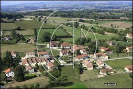 Le village Isérois de Biol se trouve en région ...