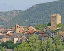 Nous partons à Charnac, commune Lozérienne située en région ...