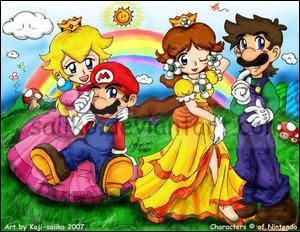 Qui est Luigi ?