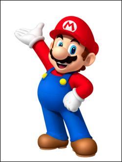 Quel métier Mario pratique-t-il ?