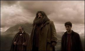 """Quel """"ami"""" de Hagrid meurt dans le sixième film ?"""