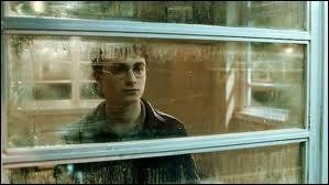 Pour commencer, dans quel lieu se trouve le café où se trouve Harry au début du film ?
