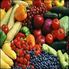 Que permettent les antioxydants au plan alimentaire ?