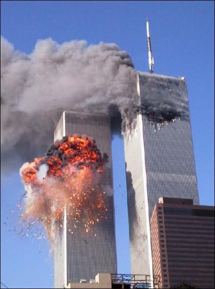 Quel jour de la semaine était le tragique 11 septembre 2001, jour de l'attentat contre le World Trade Center ?