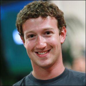 Une grande invention créée par Mark Zuckerberg, en 2004, est utilisée par plus d'un milliard de personnes aujourd'hui. Laquelle ?