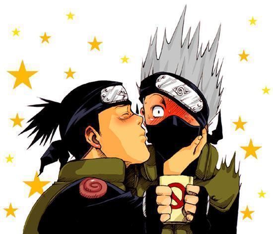 Naruto en délire ! (21)