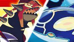 Pokémon - Rubis Omega et Saphir Alpha !