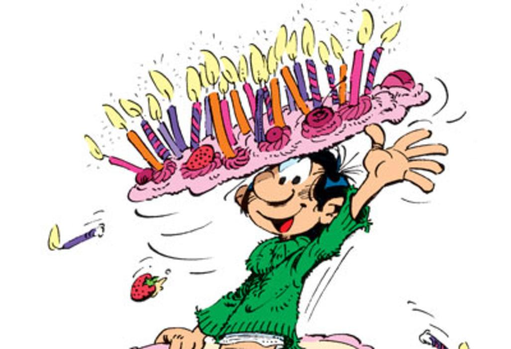 Un anniversaire à ne pas manquer !