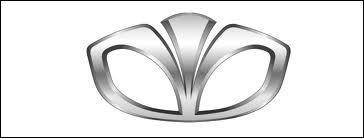 De quelle marque fait partie ce logo ?