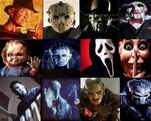 Films d'horreur avec images