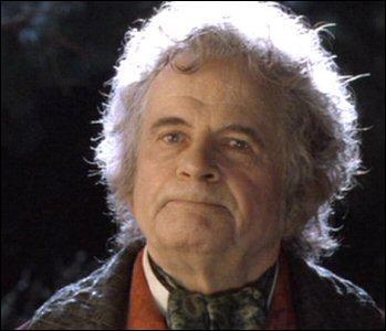 Qui est Bilbon par rapport à Frodon ?