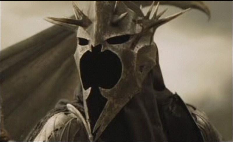 D'où vient le Roi-Sorcier ?