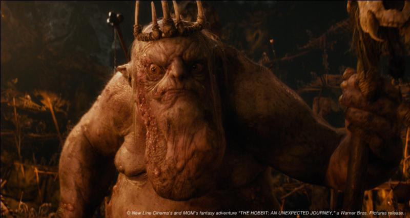 Que créa Morgoth durant le Premier Âge ?
