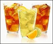 Cette marque, créée dans les années 1870, fabrique du thé et du thé glacé. C'est :