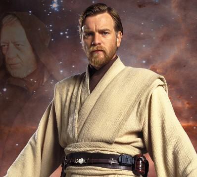 Star Wars : Obi-Wan Kenobi