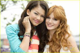 QCM - Les BFF de Disney Channel