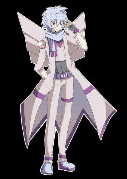 Pokémon légendaire qui est maître de l'espace, il est de types Eau et Dragon et vient de la quatrième génération avec son rival qui est le maître du temps.